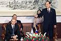 Vladimir Putin in South Korea 26-28 February 2001-9.jpg