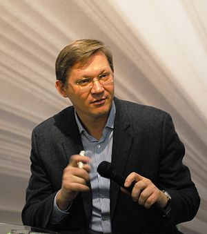 Vladimir Ryzhkov - Image: Vladimir Ryzhkov 2 041211