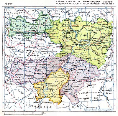 Volga German Autonomous Soviet Socialist Republic  Wikipedia