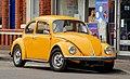 Volkswagen Beetle, Belfast (2) - geograph.org.uk - 1767382.jpg