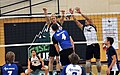 Volleyball UFV men vs COTR 29 (11092310436).jpg