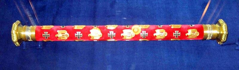 File:Von Kluge marshal's baton.jpg