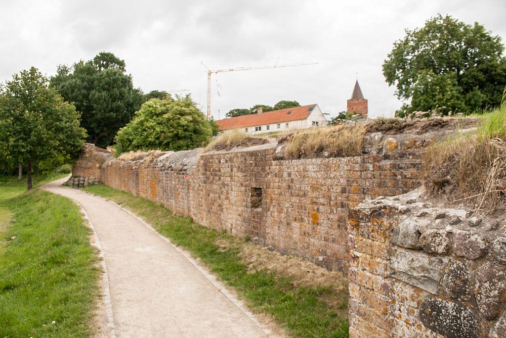 Vordingborg, remains of the castle-3.jpg