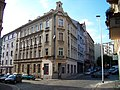 Vršovice, Charkovská 29, Krymská 32.jpg