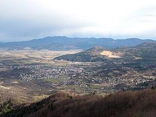 Municipality of Vrhnika Municipality of Slovenia