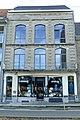 Vrij imposante burgerwoning, Kustlaan 137, Zeebrugge (Brugge).JPG