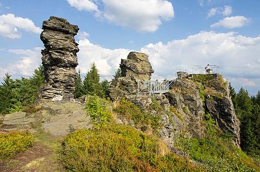 Vysoký kámen (3)