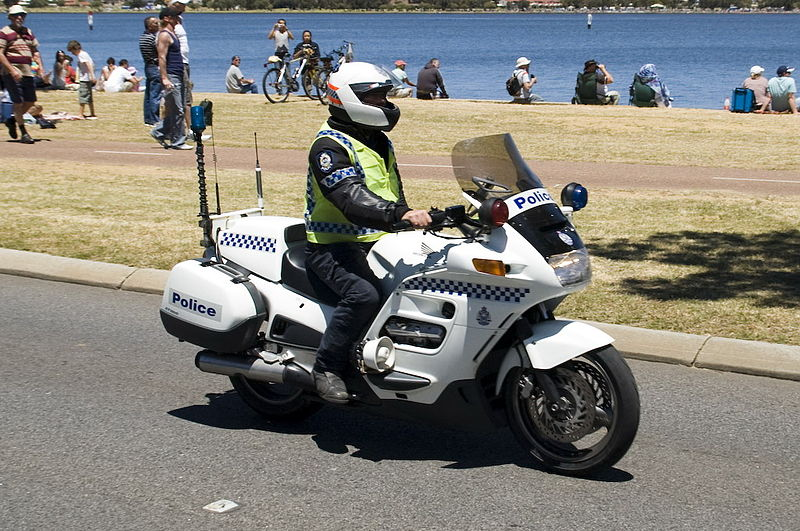 Image:WA Police Motorbike ST1100b.jpg