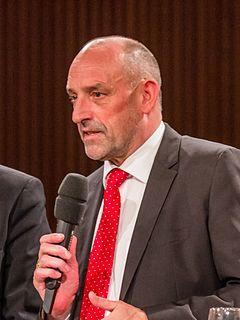 Detlef Scheele German politician