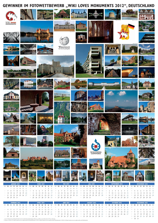 Kalender 2013 Pdf