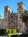 WLM14ES - CONVENTO DE SAN MIGUEL DE LOS REYES DE VALENCIA 06122009 130104 00063 - .jpg