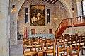 WLM14ES - Saló principal del Castell i actual zona de ceremònies, Sant Martí Sarroca - MARIA ROSA FERRE.jpg