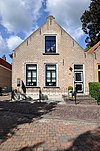 wlm - ruudmorijn - blocked by flickr - - dsc 0001 woonhuis, herengracht 38, drimmelen, rm 28101