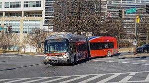Metrobus (Washington, D C ) - Wikiwand