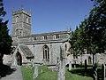 WROUGHTON, Wiltshire - geograph.org.uk - 65350.jpg