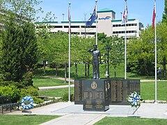 Royal Canadian Navy - Wikiwand