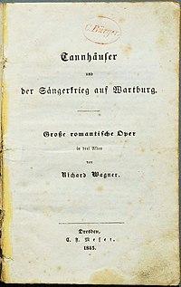 Wagner Tannhäuser 1845.jpg