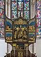 Waidhofen an der Ybbs Pfarrkirche Flügelaltar 01.jpg