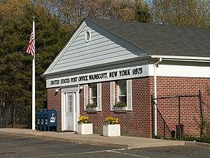Wainscott, New York - Wainscott Post Office