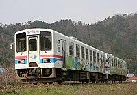若桜鉄道株式会社