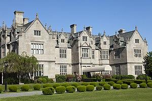 James J. Van Alen - Van Alen's Newport residence