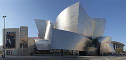 洛杉矶音乐中心