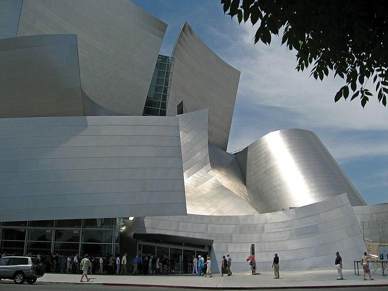 پرونده:Walt Disney Concert Hall LA USA(1).jpg