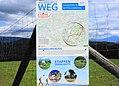 Wandern Mittelkärnten, Etappe 2 vom Magdalensberg (1048 m) zum Herzogstuhl.jpg