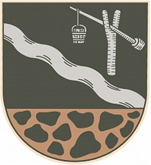 Vollersode - Image: Wappen Vollersode