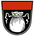 Brasão de Bad Säckingen