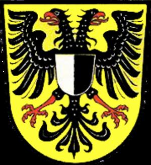 Friedberg, Hesse - Image: Wappen Friedberg Hessen
