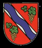 Wappen Kreisstadt Dietzenbach