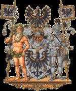 Wappen der Provinz Ostpreußen