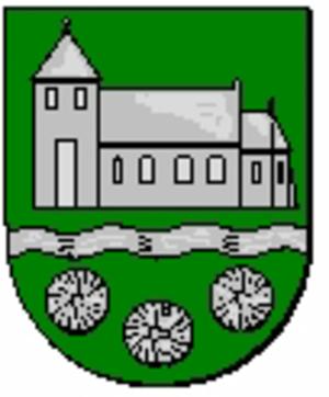 Thomasburg - Image: Wappen Thomasburg