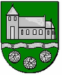 Coat of arms of Thomasburg