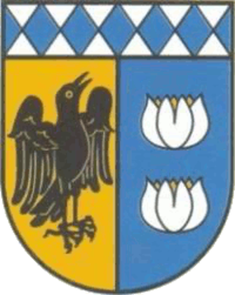 Franking, Austria - Image: Wappen at franking
