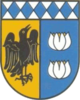 Coat of arms of Franking