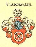 Aschhausen coat of arms.jpg