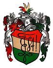 Wappen der K.Ö.St.V. Sternstein zu Bad Leonfelden