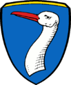Coat of arms of Vierkirchen