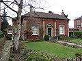 Warminster - Morley Cottage - geograph.org.uk - 1186951.jpg