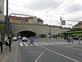 Warszawa - Tunel pod Placem Zamkowym (3).JPG