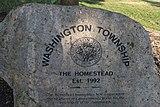Washington Township The Homestead Monument 1.jpg
