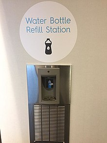 Water Dispenser Wikipedia