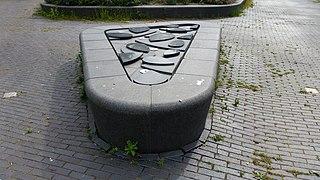 Watertafel Botteskerkpark