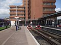 Watford Junction stn Overground platform 2 look north.JPG