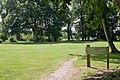 Wayfarer's Walk crosses Alresford Golf Course - geograph.org.uk - 869254.jpg
