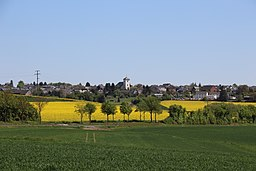 Weisel im Rhein-Lahn-Kreis, Rheinland-Pfalz.