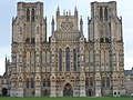 Wells Cathedral - geograph.org.uk - 1552665.jpg