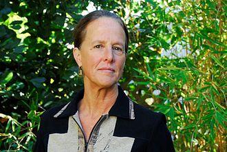 Wendy Brown (political theorist) - Brown in Berkeley, 2016.